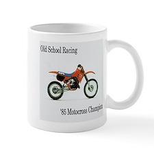 old school Mugs