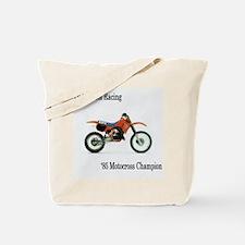 Cute Ken bailey Tote Bag
