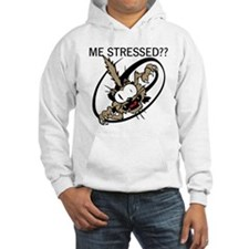 Stressed Out Hoodie