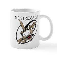 Stressed Out Mug