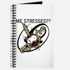 Stressed Out Journal
