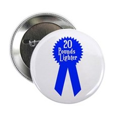 "20 Pounds Award 2.25"" Button"