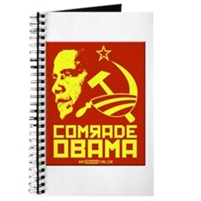 Comrade Obama Journal