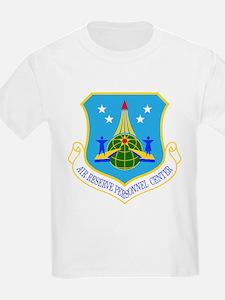 Reserve Personnel Kids T-Shirt