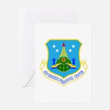 Reserve Personnel Greeting Cards (Pk of 10)