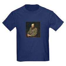 Fyodor Dostoevsky T
