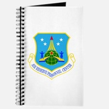 Reserve Personnel Journal