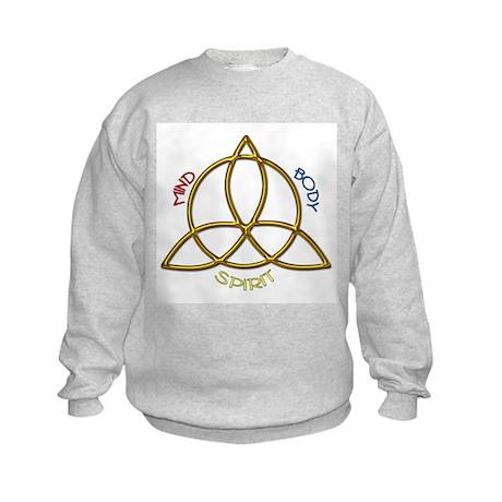 Triquetra Kids Sweatshirt
