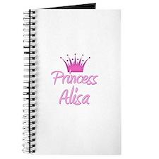 Princess Alisa Journal