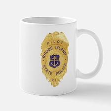 Rhode Island Pilot Mug