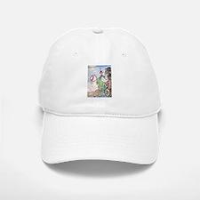 Kay Nielsen Princess Baseball Baseball Cap