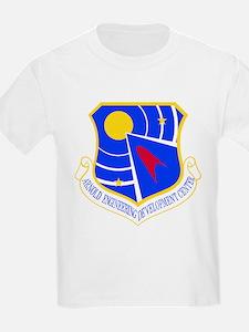 Arnold Engineering Kids T-Shirt