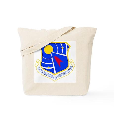 Arnold Engineering Tote Bag
