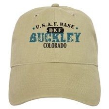 Buckley Air Force Base Hat