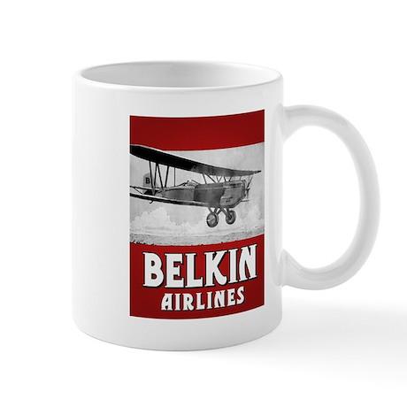 VINTAGE BELKIN Mug