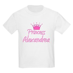 Princess Alexandrea T-Shirt