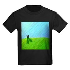 At the End of the Earth Kid's Tee