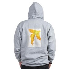 Rise of the Phoenix Zip-Up Hoodie