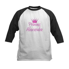Princess Alexandra Tee