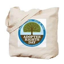 Adoptee Rights Day Tote Bag