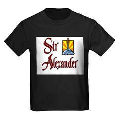 Sir Alexander T