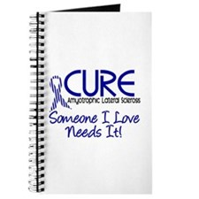 CURE ALS 2 Journal
