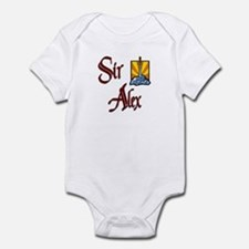 Sir Alex Infant Bodysuit