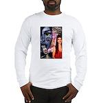 Ecstasy Long Sleeve T-Shirt