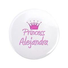 Princess Alejandra 3.5