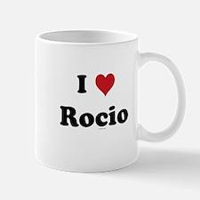 I love Rocio Mug