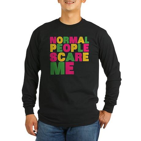 NORMAL PEOPLE dark Long Sleeve T-Shirt