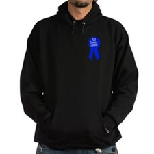 50 Pounds Award Hoodie