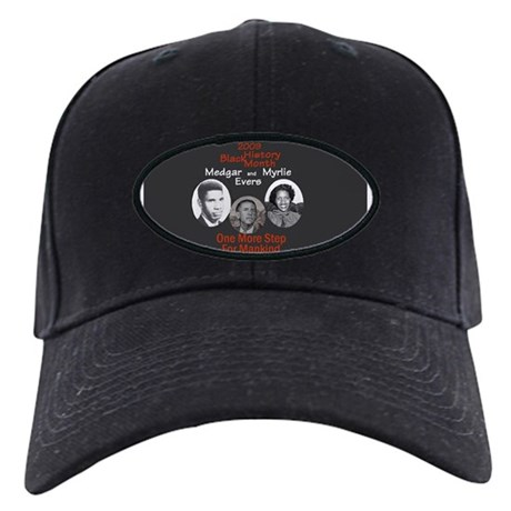 black history baseball hat by blackhistory3