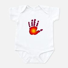 Energy Hand Infant Bodysuit