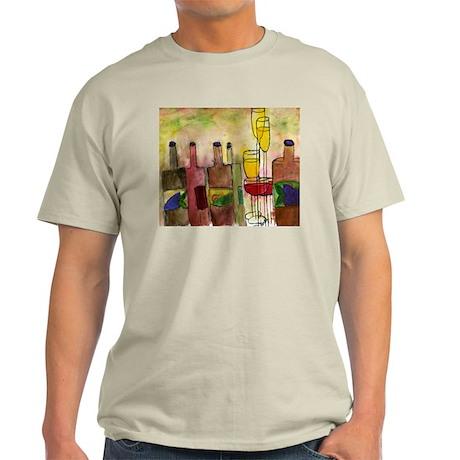 Tuscany Light T-Shirt