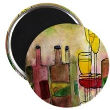 "Tuscany 2.25"" Magnet (100 pack)"