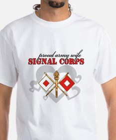 signal corps T-Shirt