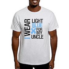 IWearLightBlue Uncle T-Shirt
