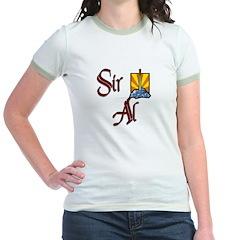 Sir Al T