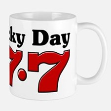 My Lucky Day 777 Mug