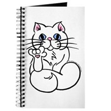 Longhair ASL Kitty Journal