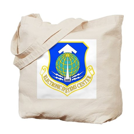 Electronic Systems Tote Bag
