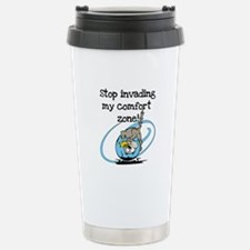 Comfort Zone Travel Mug