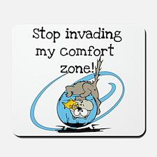 Comfort Zone Mousepad