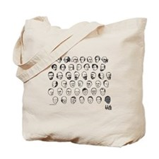 44th President Commemorative Tote Bag