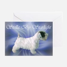 """""""Stella by Starlight"""" Sealy Greeting Cards (Packag"""