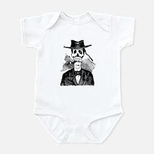 Torero Calavera Infant Bodysuit