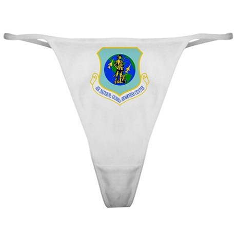 Air National Guard Classic Thong