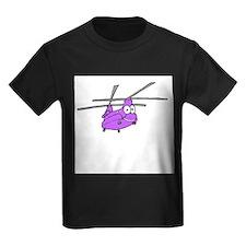 CH-47 Purple T