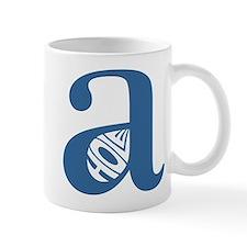 Asshole A-Hole Coffee Mug